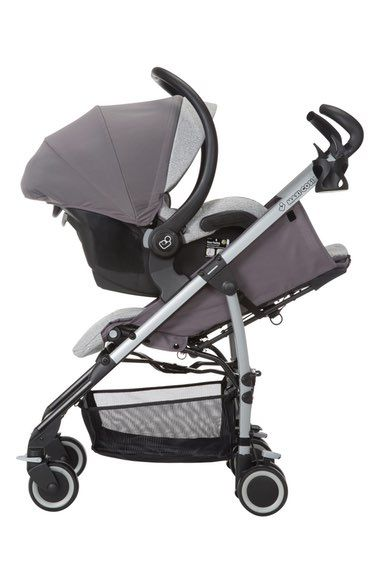 Maxi-Cosi® Kaia™ & Mico Max 30 Special Edition Travel System available at #Nordstrom