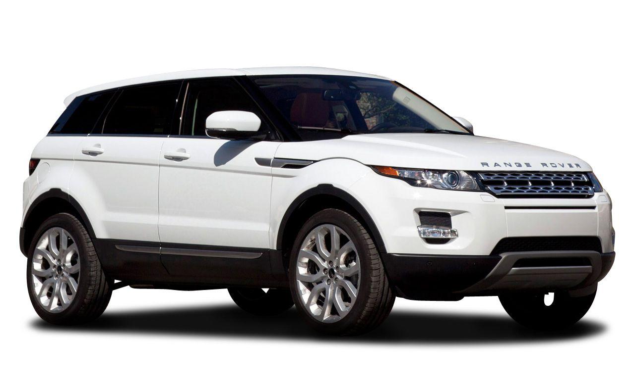 Land Rover Range Rover Evoque Range rover evoque, 2012