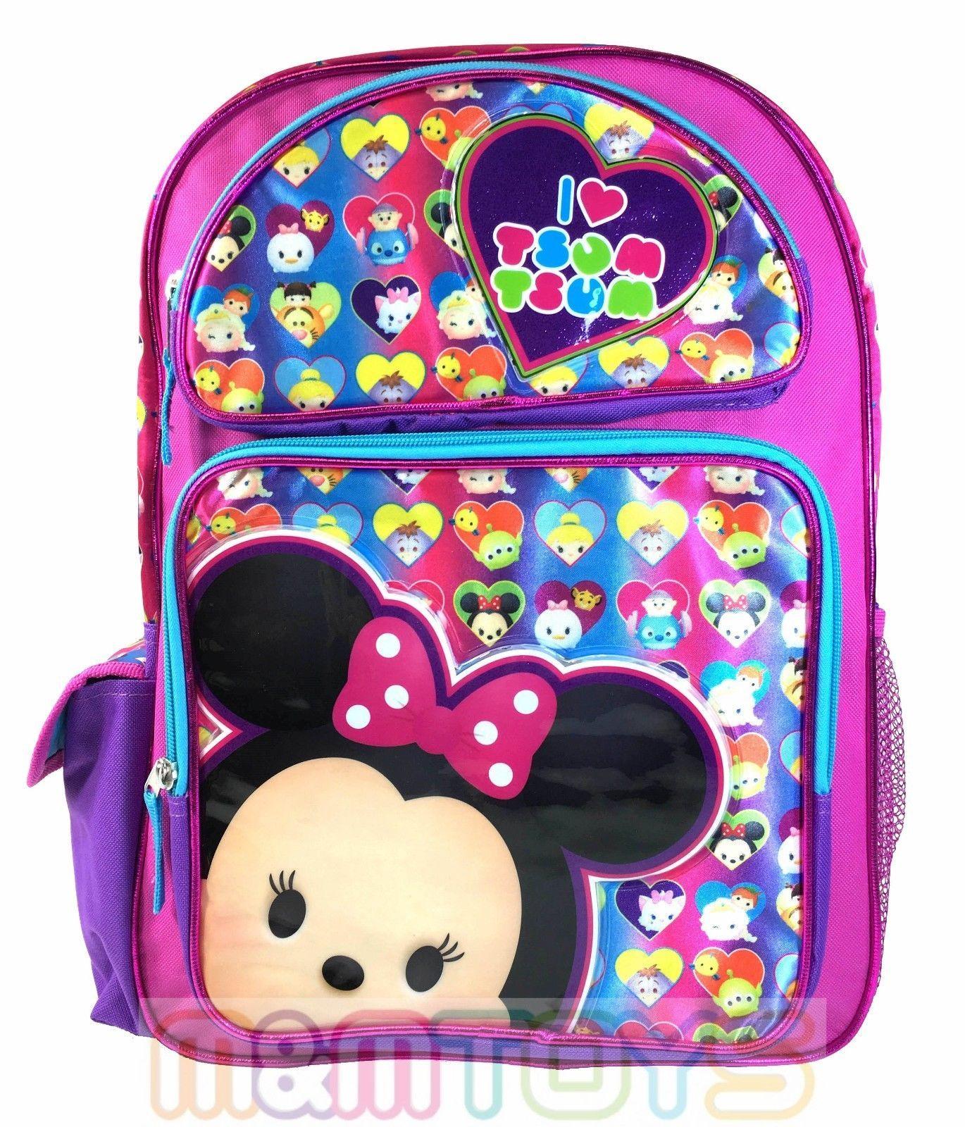 35eaf31689 Disney Tsum Tsum Minnie Mouse 16