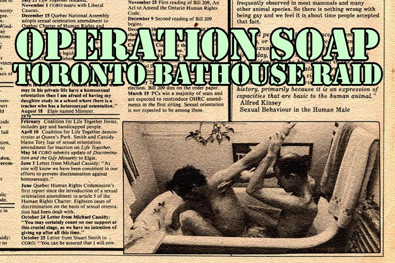 toronto bathhouse guide