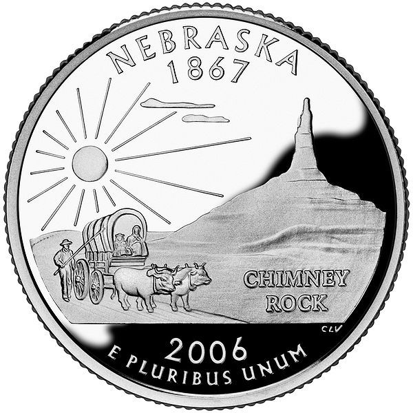 2006 Nebraska The Fact That This Came Out In 2006 Makes Me Feel