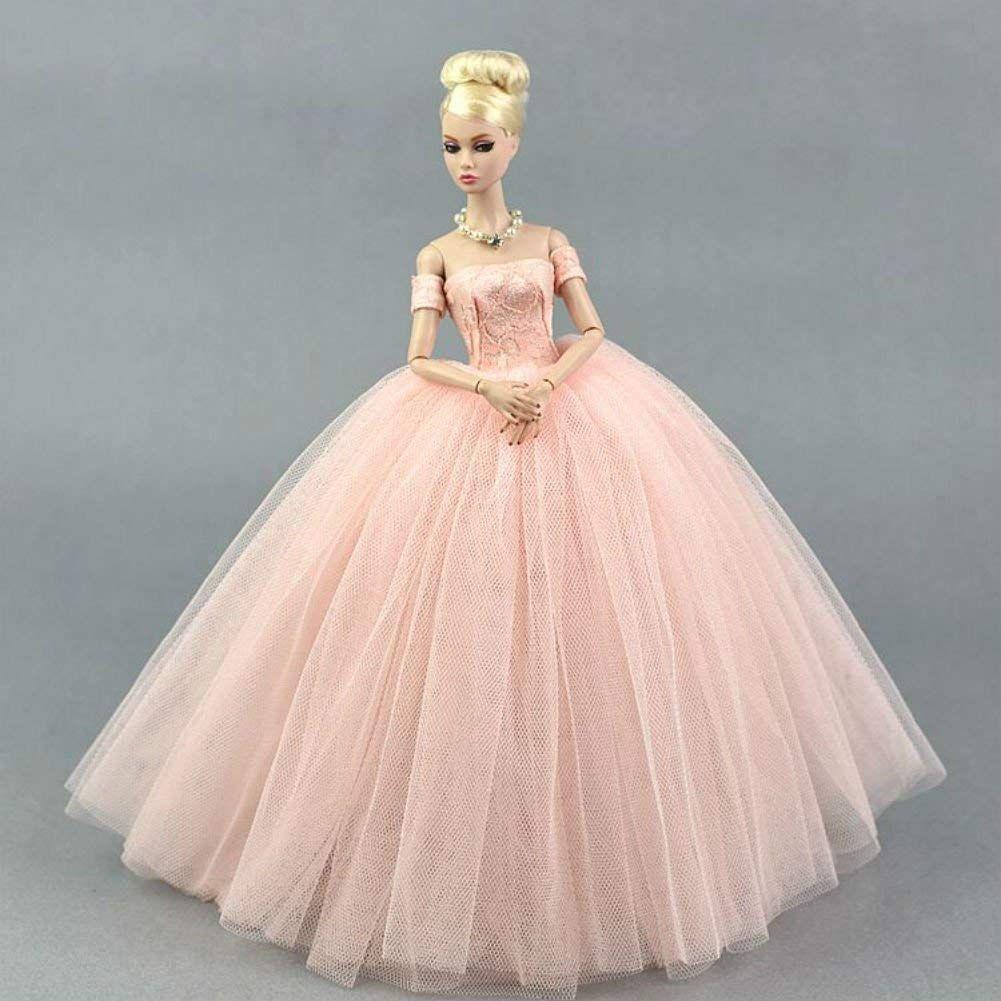 Amazon.es: CC-05A Preciosa Hecho a mano Vestido de novia el 11, 5 ...