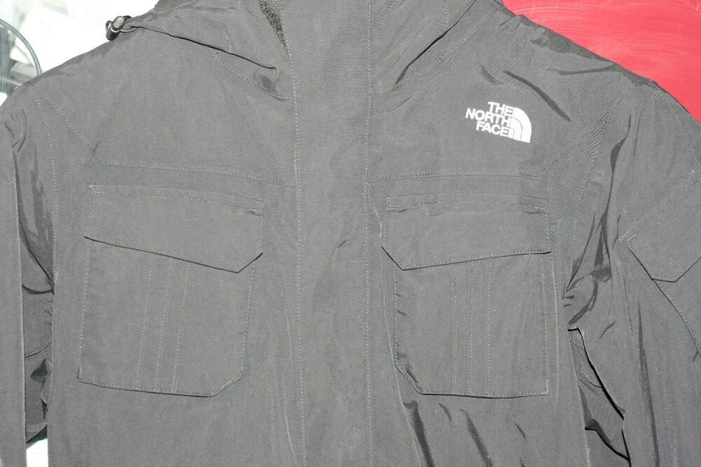 eBay link) The North Face Decagon Damen Wintersportjacke ...