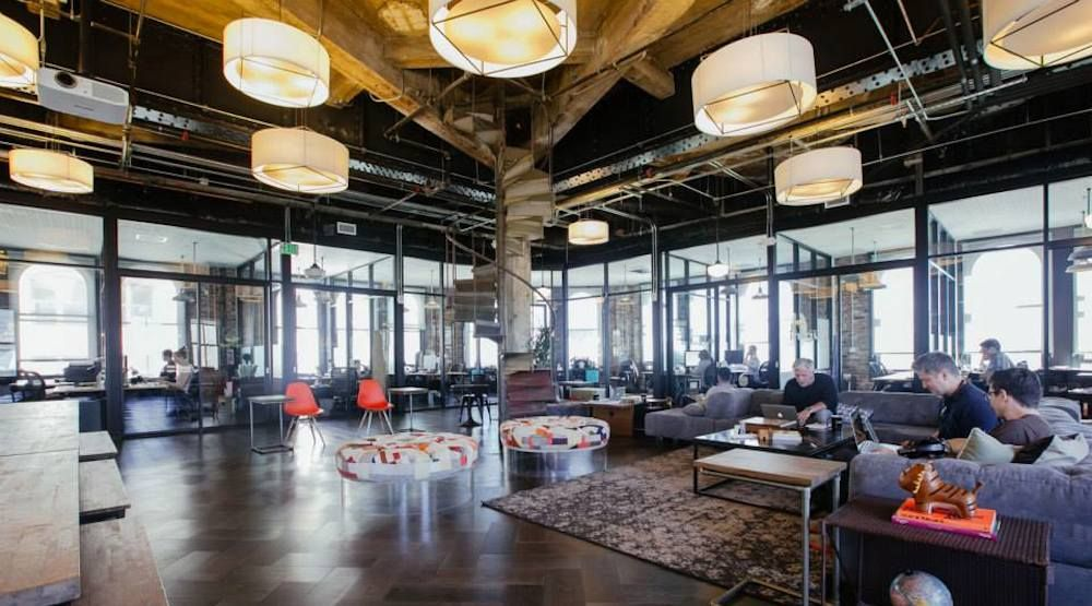 Image Result For We Work Office Coworking Work Office Decor We Work Office