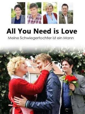 Todo Lo Que Necesitas Es Amor All You Need Is Love 2009 Actrices