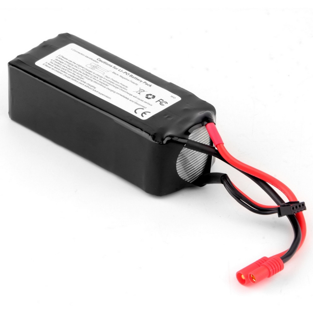 26.20$  Buy here - 1pcs RC Lipo Battery 11.1V 5200Mah 20C 3S Lipo Battery For Walkera QRX350 PRO RC Drone Quadcopter Helicopter Dropship  #buyininternet