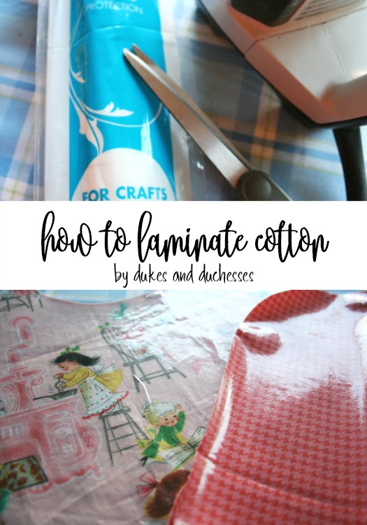 How To Laminate Cotton In 2020 Laminated Fabric Laminated Cotton Fabric Fabric