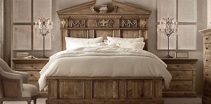 15 fabelhafte Schlafzimmer Designs von RH Holz