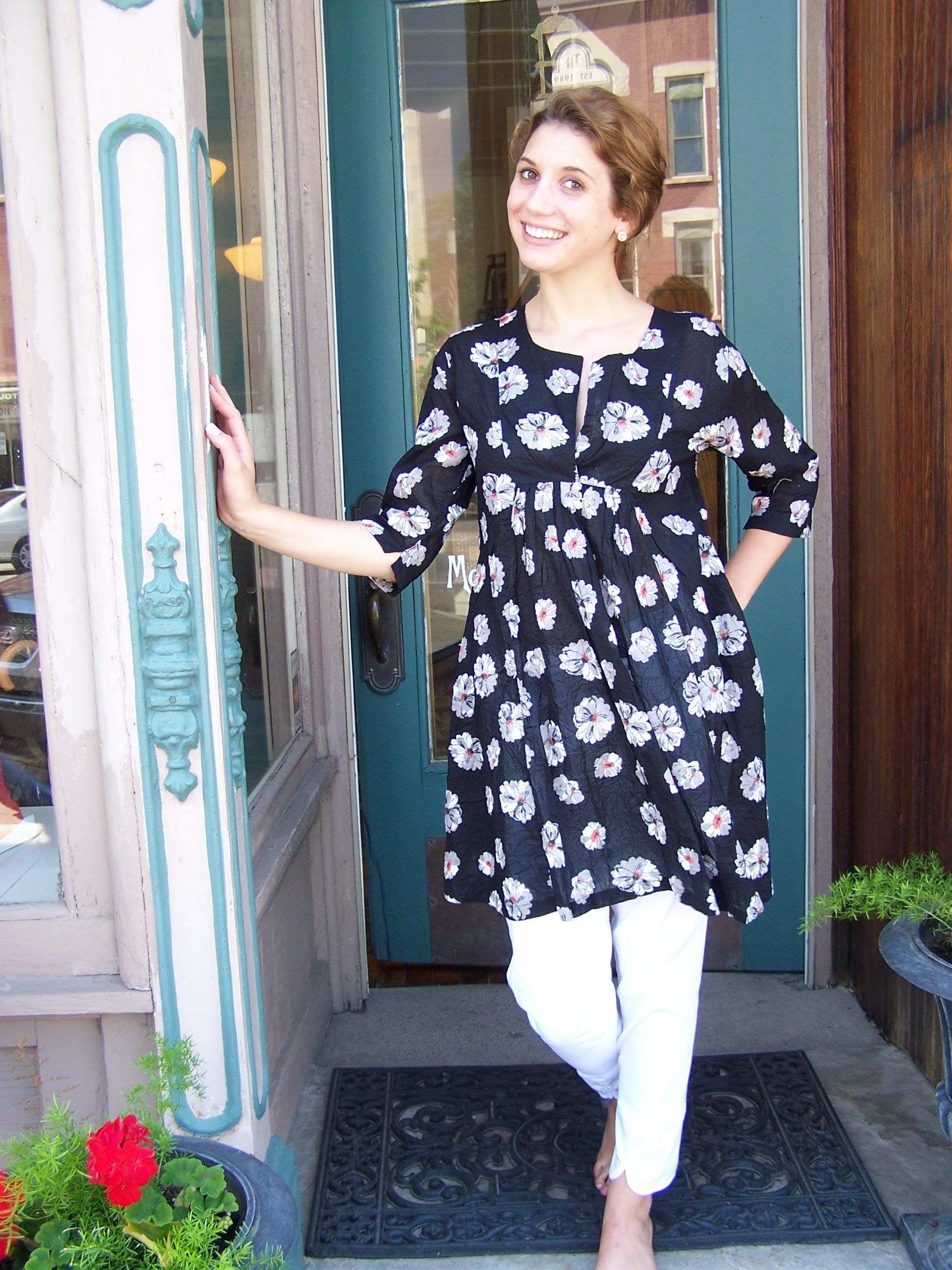 amp; The Gabija Clothing Masai Company Culotte Tunic Pakwa SBxwURZ