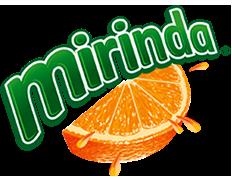 Mirinda | Logos | Logo design inspiration, Logos design