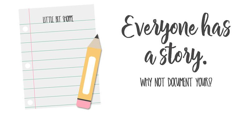 Super cute journaling prompts! Journaling. Why is it so important?By: Little Bit Shoppe