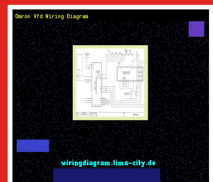 Omron Vfd Wiring Diagram 17468 Amazing Rhpinterest: Omron Vfd Wiring Diagram At Gmaili.net