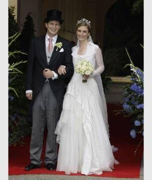 Kaisers Wedding 1