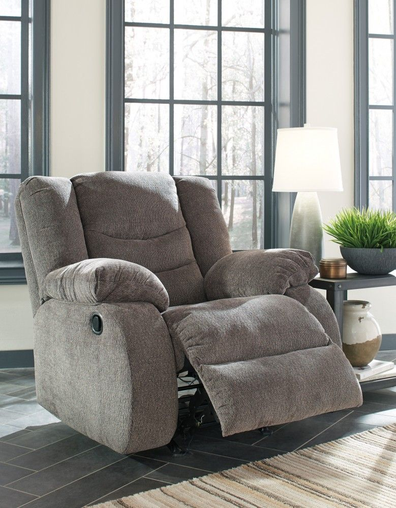 Tulen Gray Rocker Recliner Wish List Pinterest Recliner
