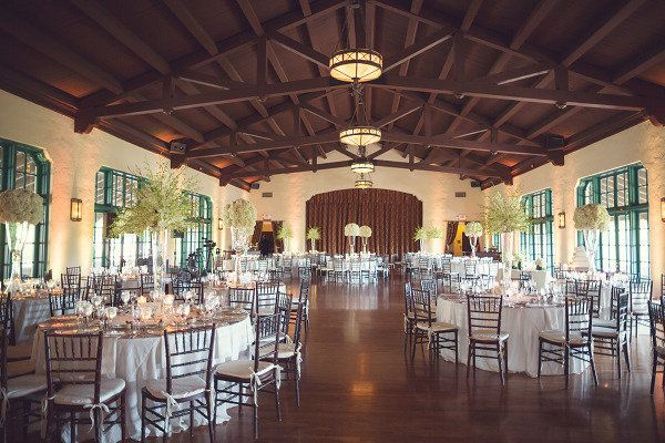 Coral Gables Wedding At Comber Hall From Vitalic Photo