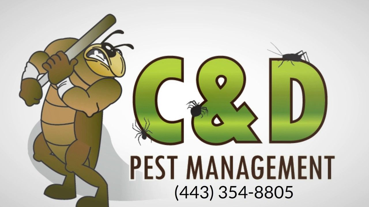 Pest Control Services Brooklyn MD (443) 3548805 Pest