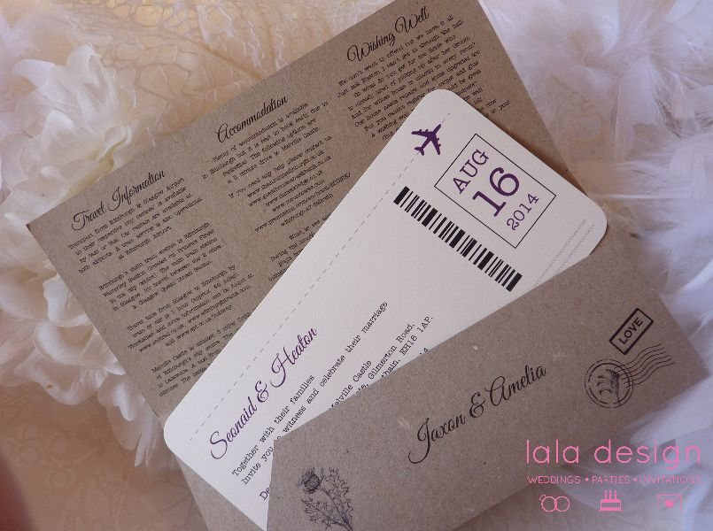 Pin by Jessica Old on Wedding Invitations & Stationary | Pinterest ...