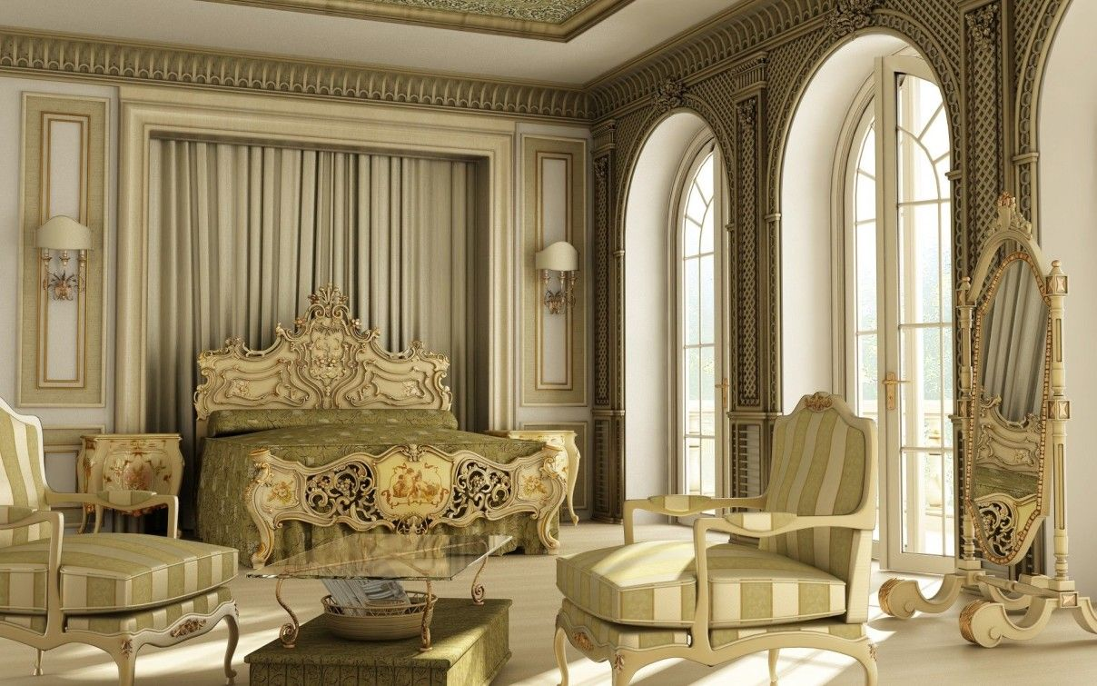 Modern Concept Classic Bedroom Luxurious Victorian Bedroom Decorating Ideas For You Who Adore Romantic Int Victorian Bedroom Luxurious Bedrooms Interior Design Victorian bedroom decorating ideas