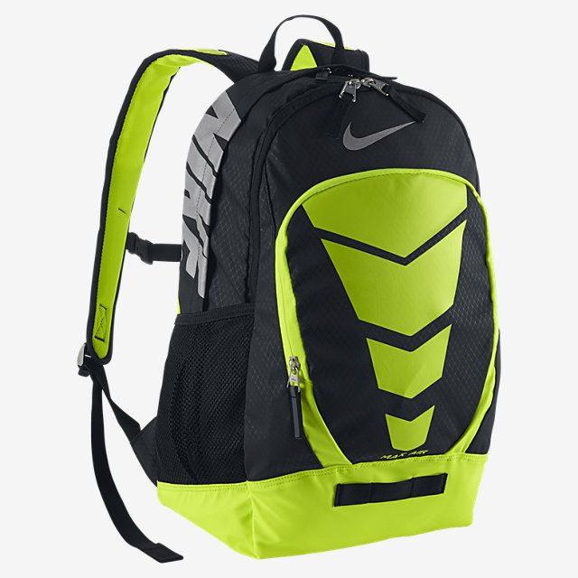 Nike Max Air Vapor Backpack. Nike.com  c6cd1208a7c22