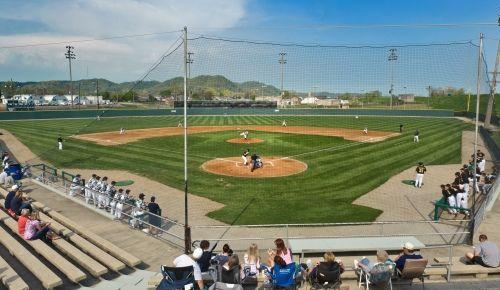 Shawnee State Baseball Camps Camping In Ohio Baseball Camp Portsmouth Ohio