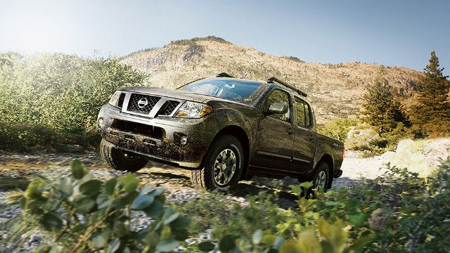 Review Of The 2015 Nissan Frontier Best Diesel Truck Guide Nissan Frontier Nissan Best Diesel Truck