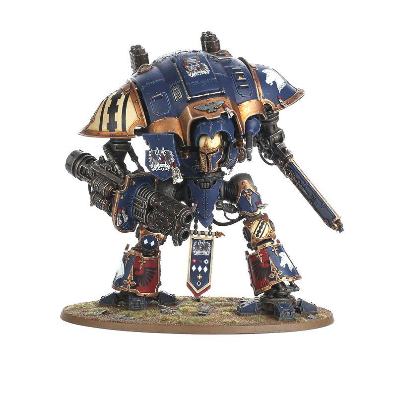Imperial Knights: Renegade | Games Workshop Webstore | Tabletop & Wargaming | Pinterest | Game ...