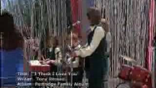 I Think I Love You - Partridge Family, via YouTube  | The