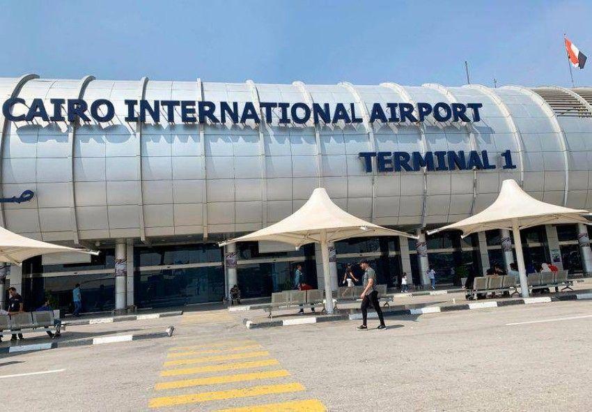 مصر تشترط تحليل بي سي آر للدخول واستثناء في بعض المطارات In 2020 Cairo International Airport Cairo Egypt