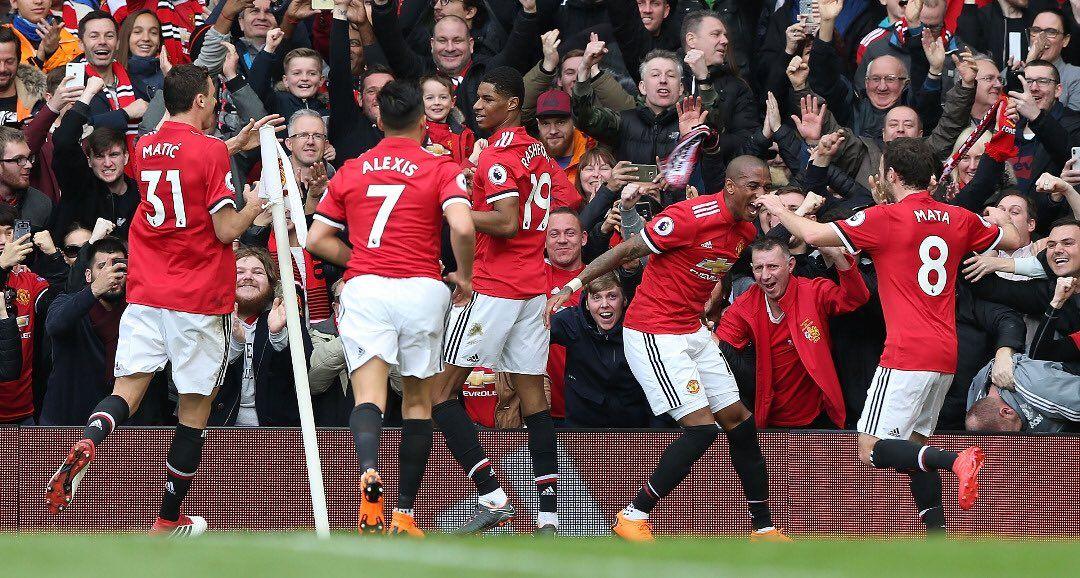 Premier League मैनचेस्टर युनाइटेड ने रोमांचक मुकाबले में
