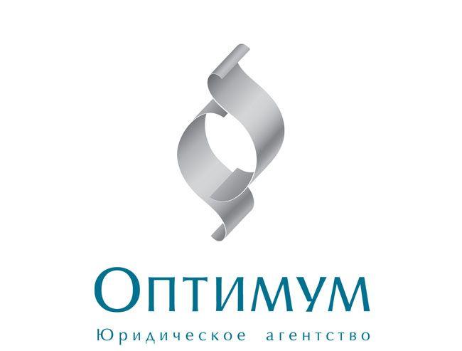 Фирменный стиль Юридического агентства «Оптимум»