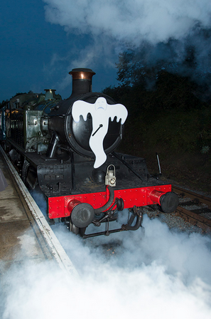 #Steam & scream on #EppingOngar #Railway 's #GhostTrains on the 30th and 31st of October!www.eorailway.co.uk/events/halloween/index.php