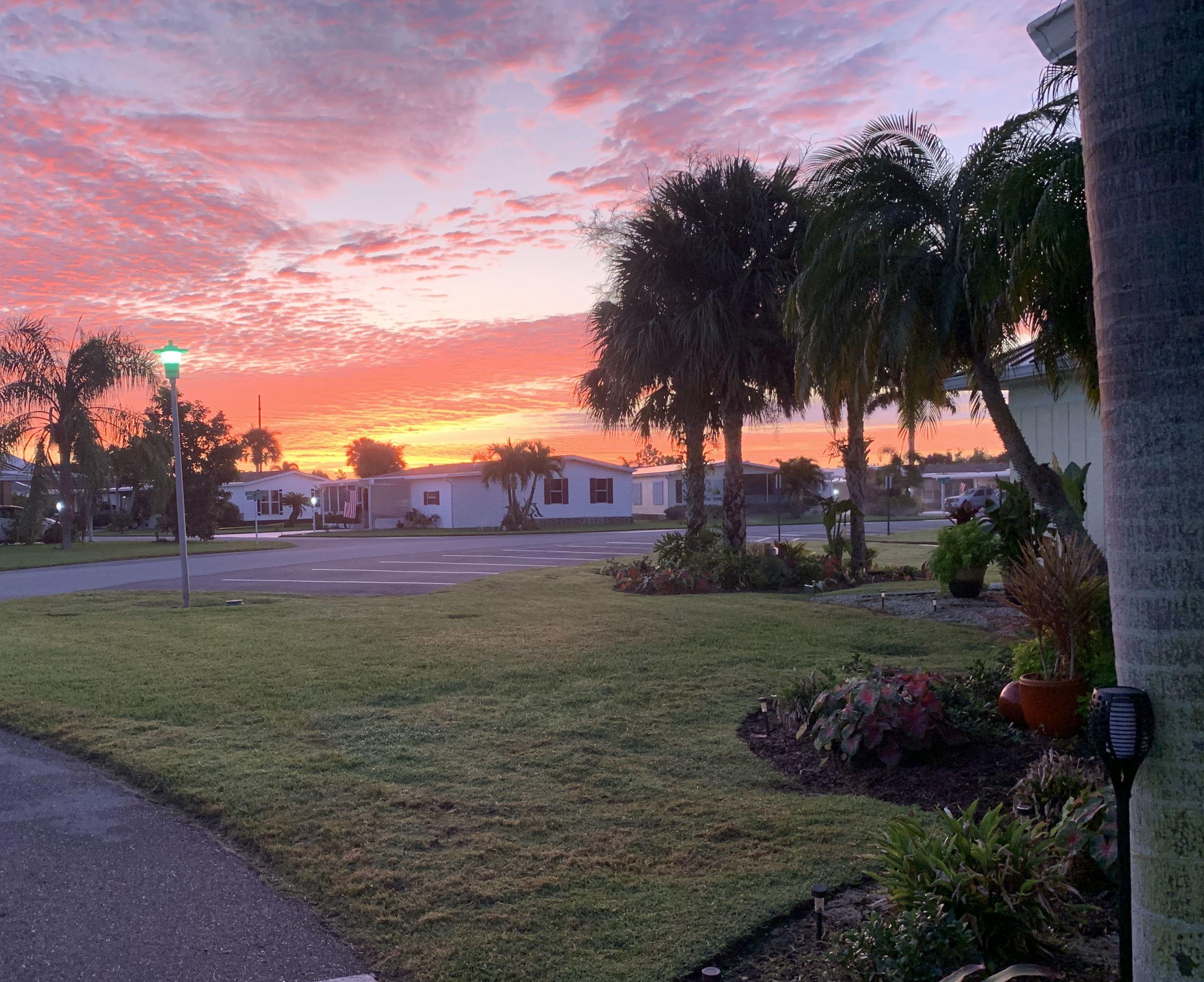 Sunrise Marco Shores, Naples, Fl in 2020 Sunrise, Sunset