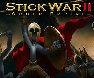 Enjoy Stick War 2 Unblocked Game