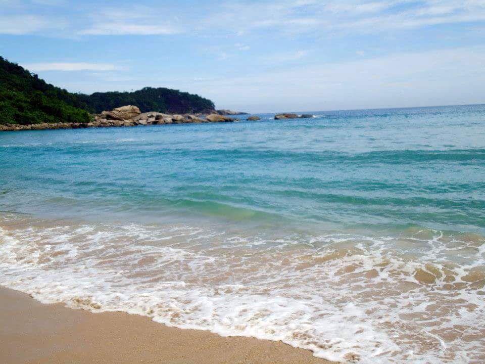 Praia do sono  Paraty