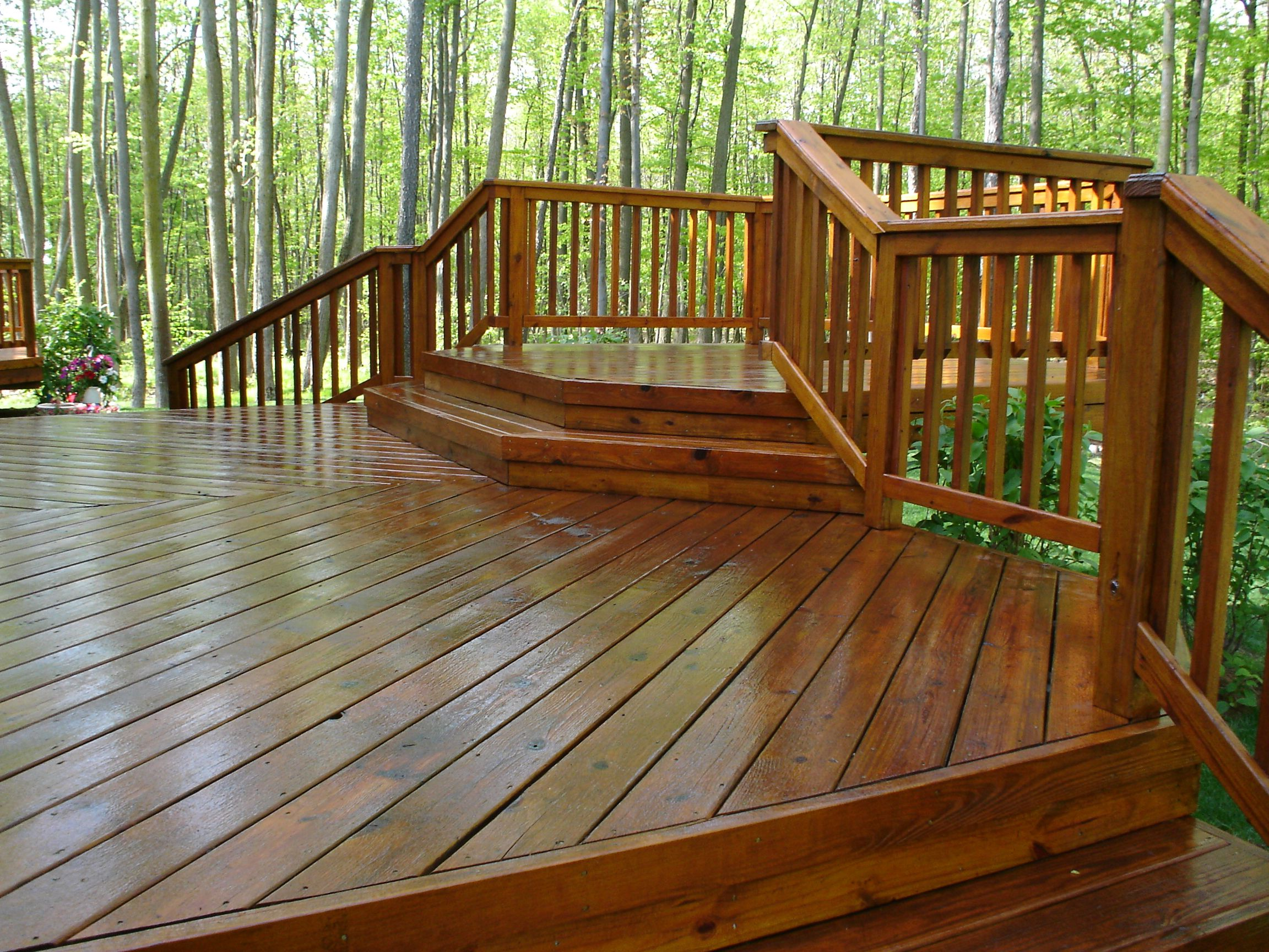 deck stain sikkens cetol dek finish translucent deck stain home