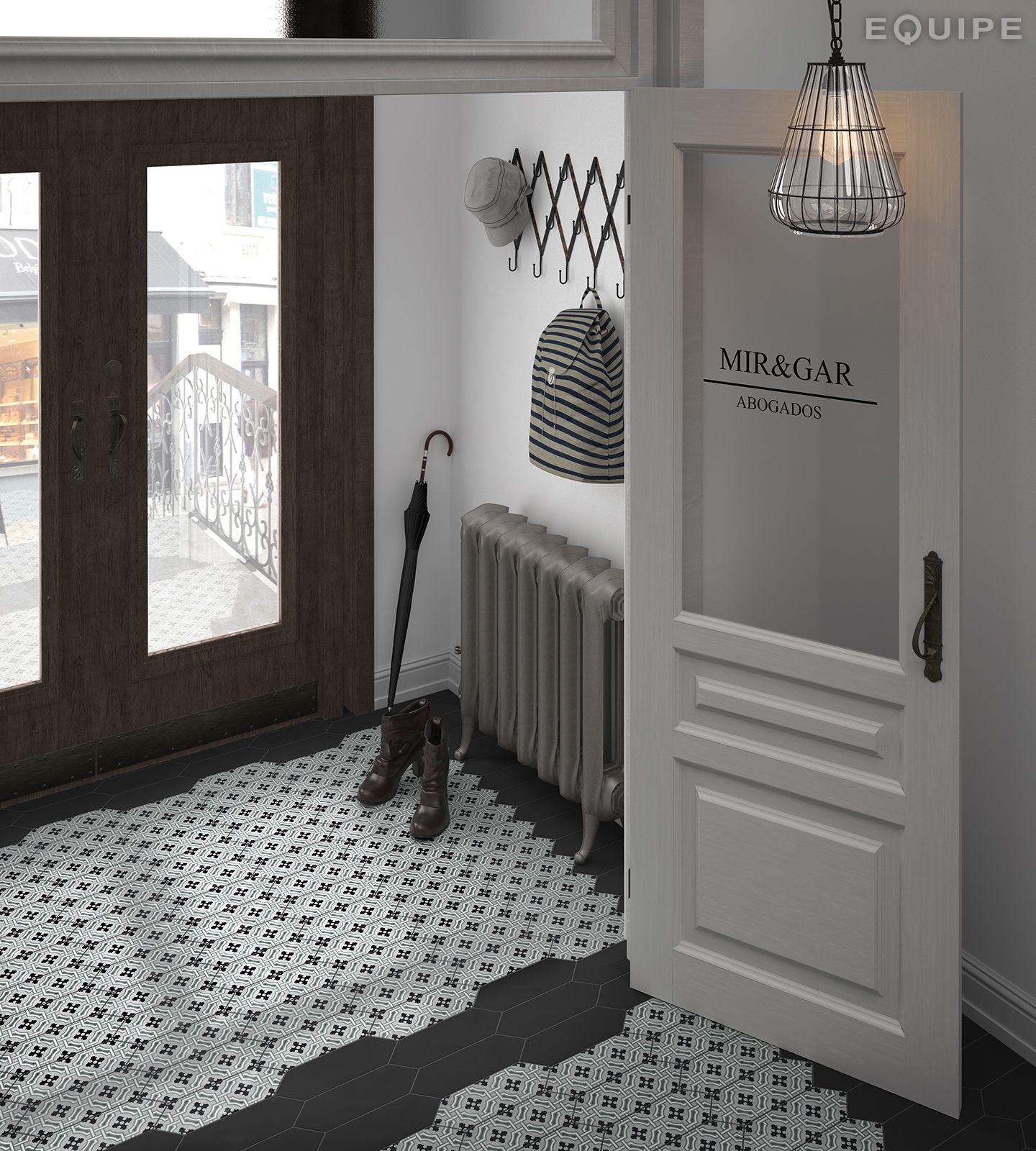 Equipe Ceramica Feature Tiles House Styles Tile Design