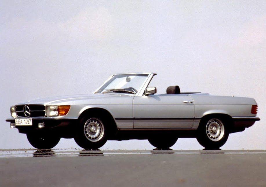 Mercedes 350 SL 1970s - Beautiful classic . . . is it worth my money ...