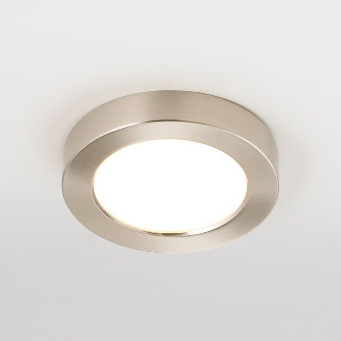 Low Profile Led Recessed Lighting Entrancing This Low Profile Ceiling Light Is The Perfect Solution When Recessed 2018