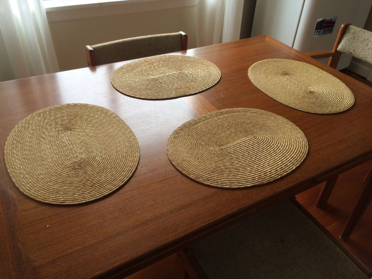 50 Small Placemats For Round Tables Modern Rustic Furniture Check More At Http