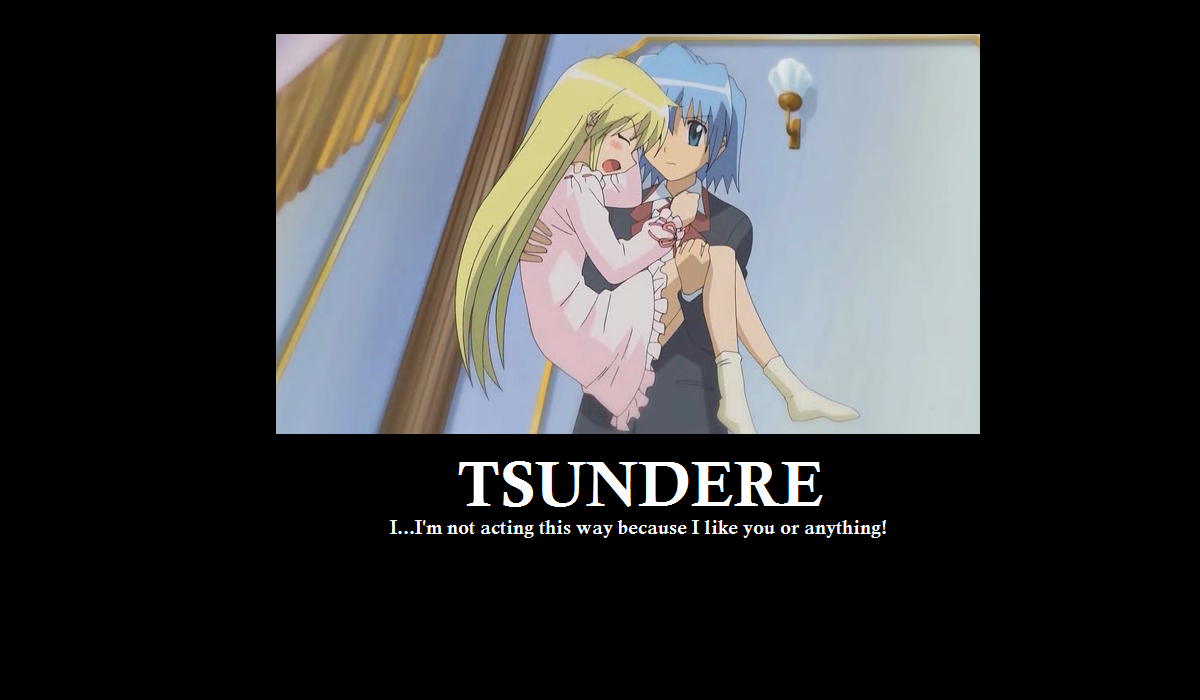 09e30f0dec159a08dac8add967cb8b14 anime tsundere preview tsundere pinterest tsundere and anime