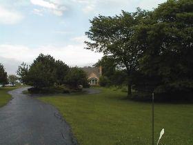 Gary George's Grafton Mansion