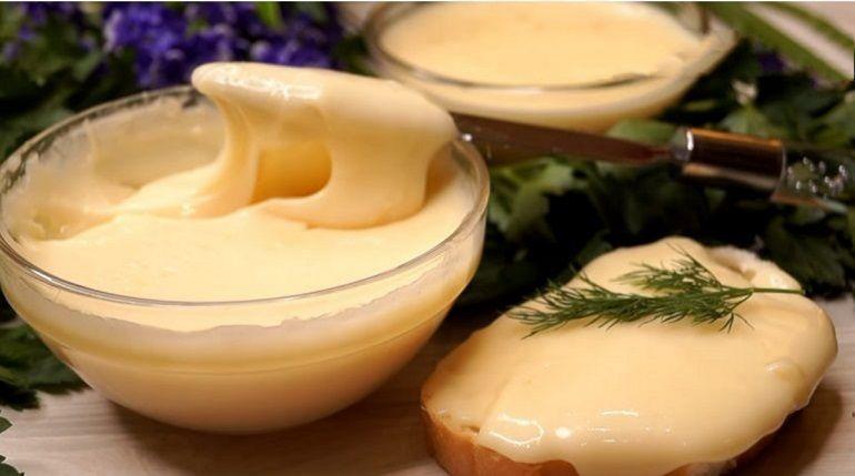Плавленый сыр из творога со вкусом детства: простой рецепт ...