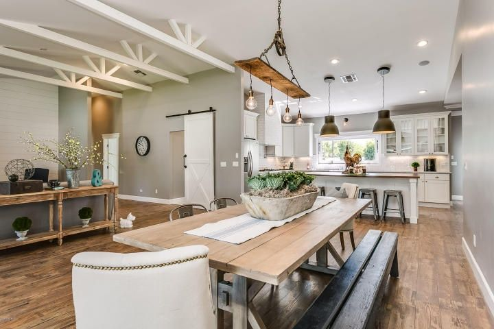 five dining room styles perfect for entertaining - Dining Room Styles