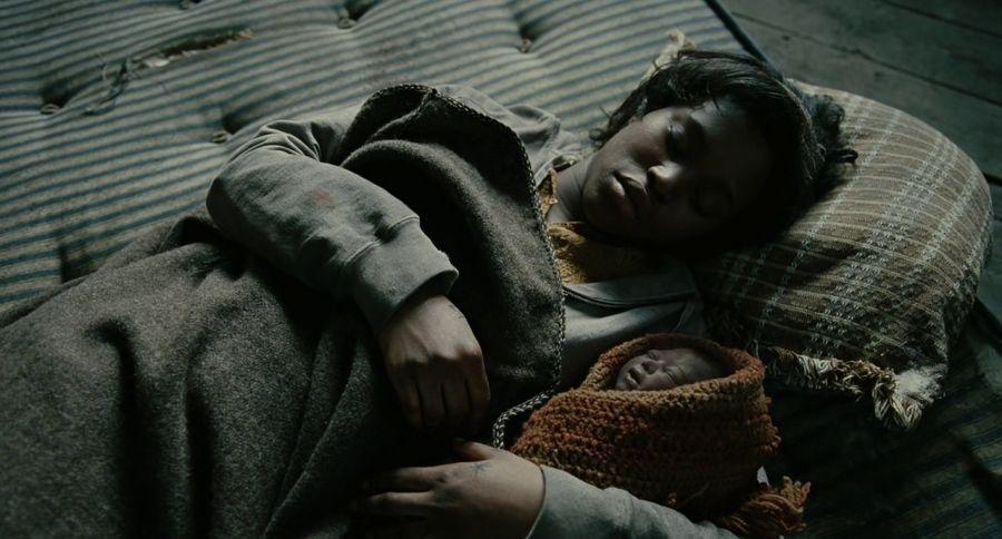 Children of Men, 2006. DP: Emmanuel Lubezki.