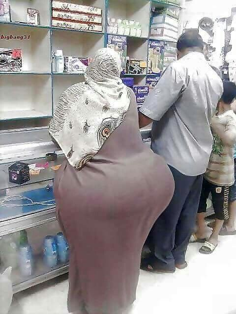 Bbw arab pic