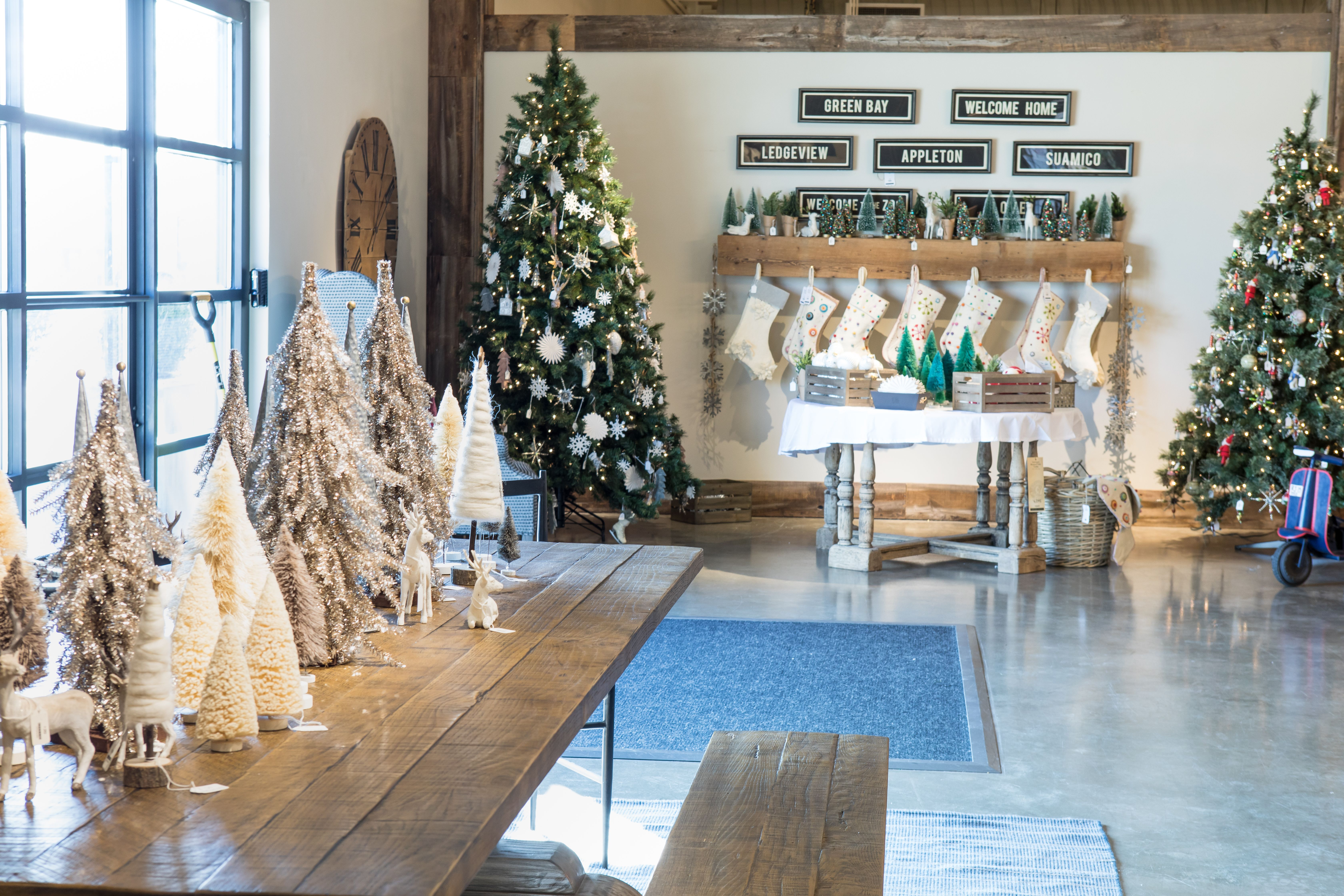 All about the holidays at our Green Bay store! #holiday # ...