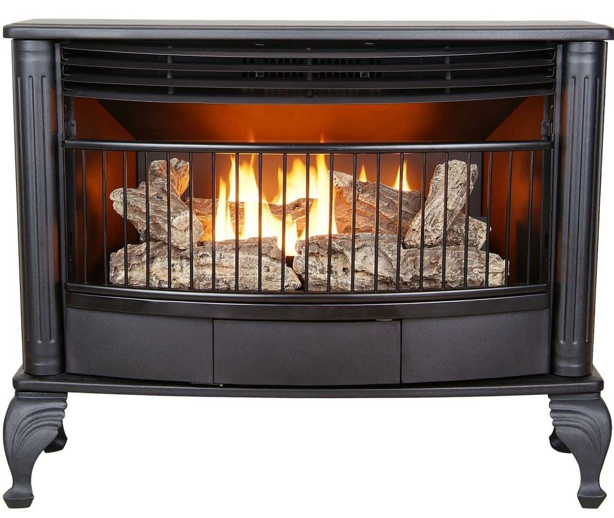 procom vent free dual fuel stove home decor in 2018 pinterest rh pinterest com