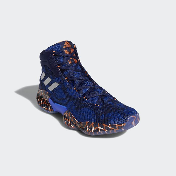 Pro Bounce 2018 Player Edition Shoes Blue 11.5 Mens | Products in ...