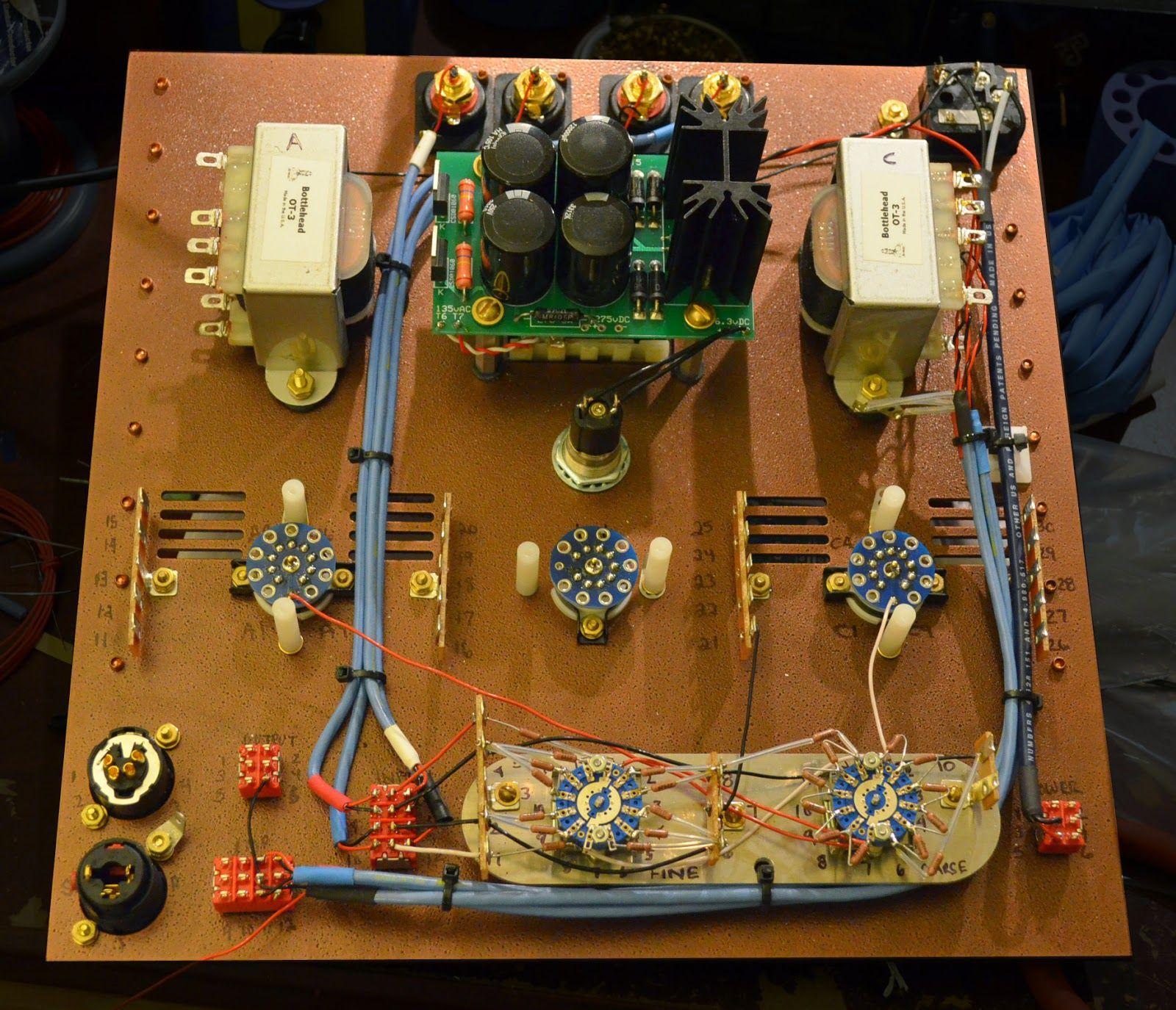Bottlehead Mainline Diy Audio Electronics From Zynsonixcom The Class D Schematic Help Needed Diyaudio