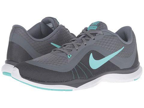 the latest c0a2c 3563b Nike Flex Trainer 6 Pink Blast Vivid Pink Black Metallic Silver - Zappos.com  Free Shipping BOTH Ways